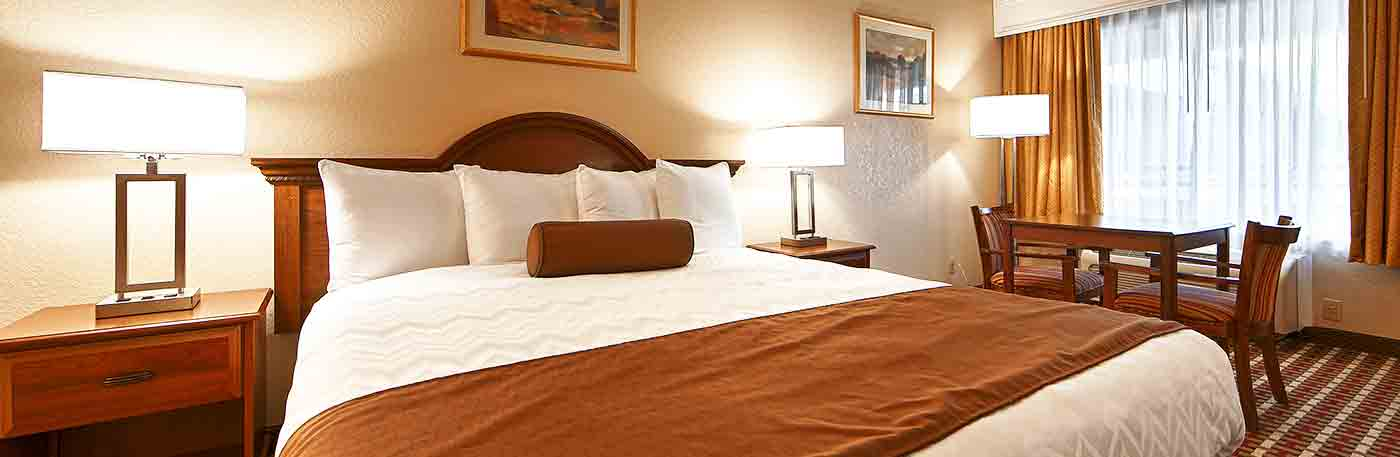 comfortable bed rooms in concord ca